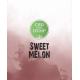 CBD Sweet Melon Aroma Blume (15%) 10 gramm